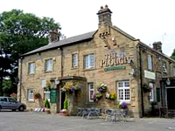 The Plough Inn Ellington